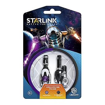 Starlink Battle For Atlas Weapons Pack Crusher + Shredder (PS4, Nintendo Switch et Xbox One)