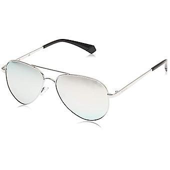 Polaroid PLD 6012/N/NEW Sonnenbrille, Palladium, 62 Frauen