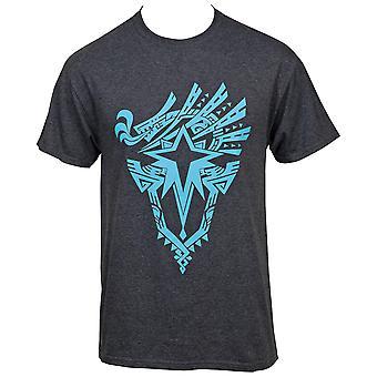 Monster Hunter Symbol T-Shirt