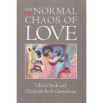De normale Chaos van liefde
