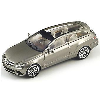 Mercedes Benz Fascination Concept (2010) Resin Model Car