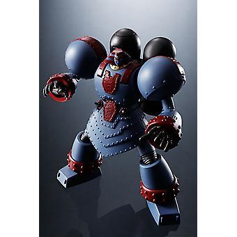 Giant Robo Animation Ver (SRC) Bandai Figure