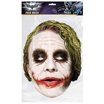The Joker Batman The Dark Knight Party Mask