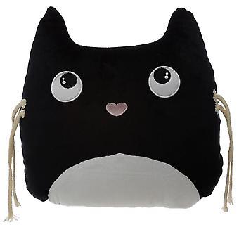Koci Kot Fine Cat Pluszowa poduszka