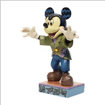 Statuetta delle tradizioni Disney di Topolino di Halloween