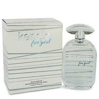 Kensie Free Spirit By Kensie Eau De Parfum Spray 3.4 Oz (women) V728-545332