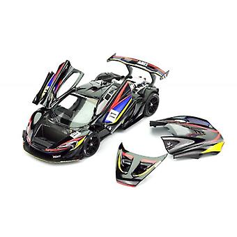 Almost Real 840108 Mclaren P1 GTR James Hunt 40th Anniversary 1:18 Scale