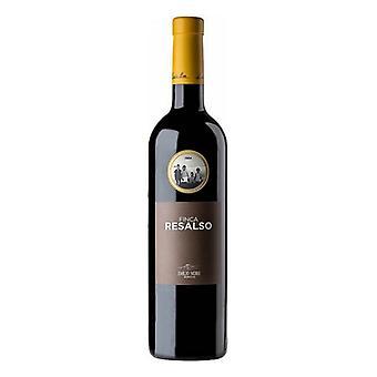 Rødvin Finca Resalso (75 cl)