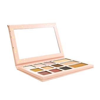 Sigma Beauty Sigma x Stephane Lange The Essentials Palette (9x Sombra de ojos, 2x Contorno, 1x Resaltador) 19.2g/0.68oz