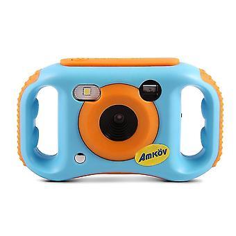 Gyerekek digitális videokamera