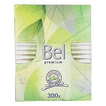 Cotton Buds Premium Bel (300 uds)