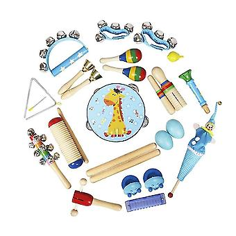 Musical Toy Percussion Instrument Band
