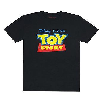 Toy Story Mujeres / Damas Angustiadas Logo Novio Camiseta