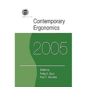 Ergonomía Contemporánea 2005