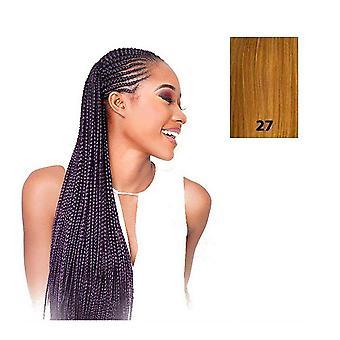 Hair extensions X-Pression Nº 27