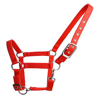 Horse Halter Stainless Steel Hardware With Hook More Durable
