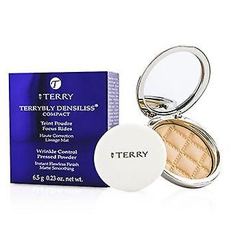 Terrybly Densiliss Compact (wrinkle Control Pressed Powder) - # 1 Melody Fair - 6.5g/0.23oz