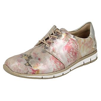 Ladies Remonte Casual Shoes R4010