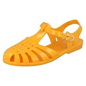 Damen-Spot auf Gelee Sandalen