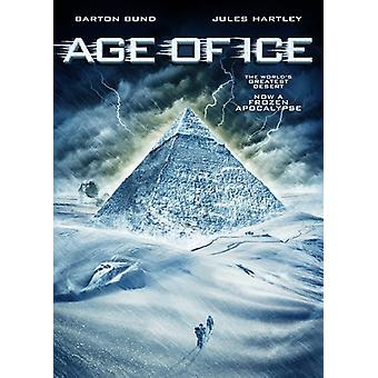 Age of Ice [DVD] USA import