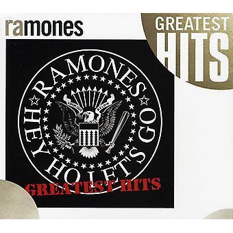 Ramones - Greatest Hits [CD] USA import