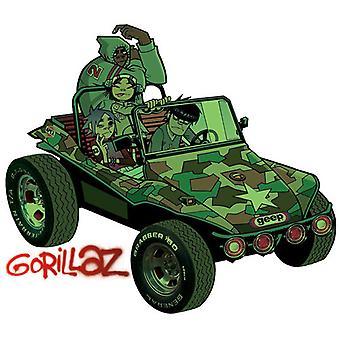 Gorillaz - Gorillaz [CD] USA import