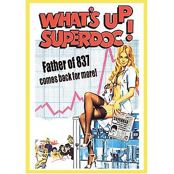 What's Up Superdoc [DVD] USA import