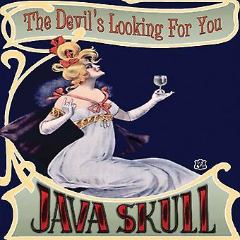 Java Skull - Devil's Looking for You [CD] USA import
