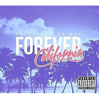 Priceless Da Roc - Forever California [CD] USA import
