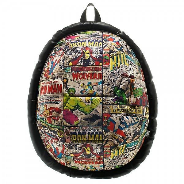 Marvel Comics Marvel Comics Allover Print sac à dos
