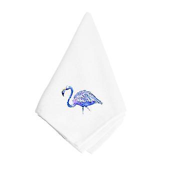 Carolines Schätze 8874NAP lila Flamingo Serviette