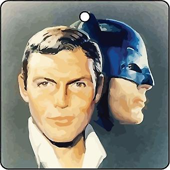 Adam West bil Air Freshener