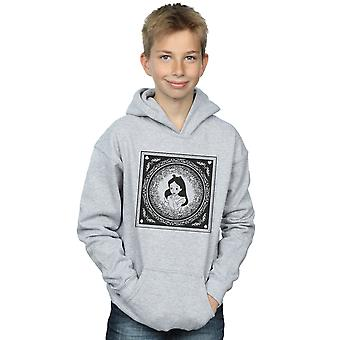 Disney Boys Alice In Wonderland Box Hoodie