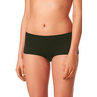 Mey 29483-3 Women's Balance Black Solid Colour Knickers Panty Brief