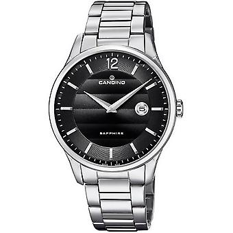 Candino watch classic of classic timeless C4637-4