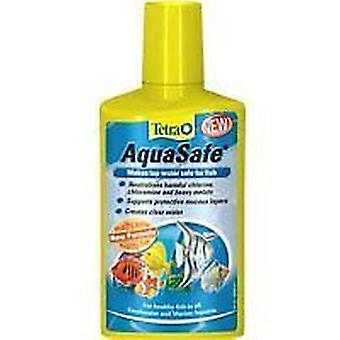 Tetra Aqua sikkert vand Conditioner til fisk akvarium, 100 ml