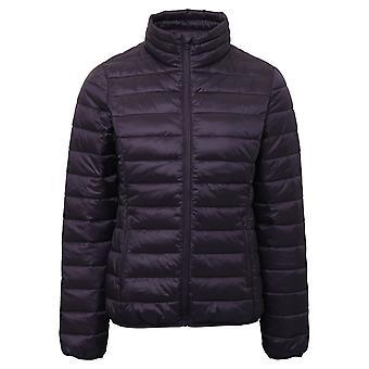 2786 Womens/Ladies Terrain Long Sleeves Padded Jacket