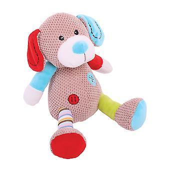 Bigjigs brinquedos do luxuoso Bruno fofinho 19cm brinquedo macio recém-nascido Teddy