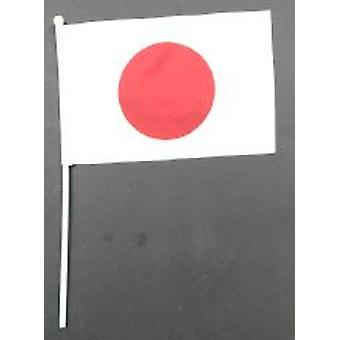 日本手開催フラグ