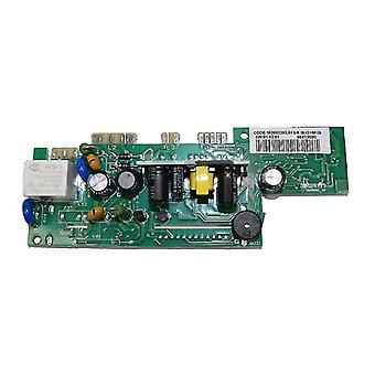 Statische Board - elektronisches Thermostat
