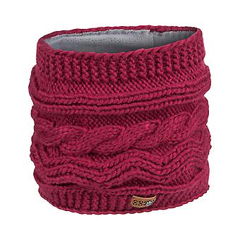 Roxy Winter Collar Collo Scaldacollo in Beet Red