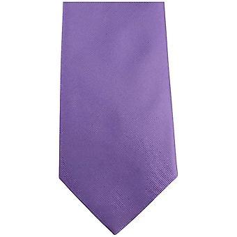 Bassin et cravate de soie marron clair - lilas/Deep Pink