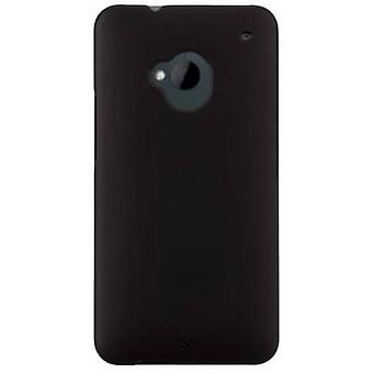 Case-Mate Barely There HTC One Case - Black