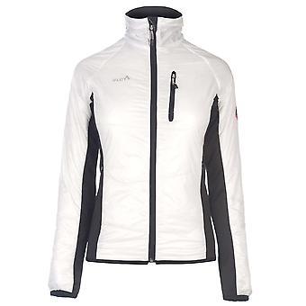 IFlow Womens Midlayer Full Zip Fleece Top Sweatshirt Jumper