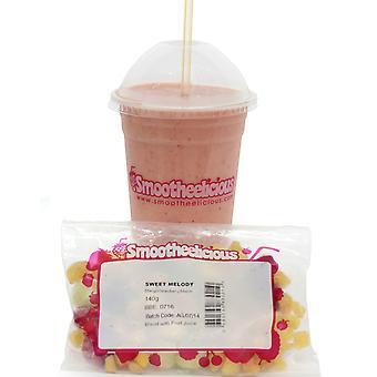 Smootheelicious Frozen Sweet Melody Smoothie Packs