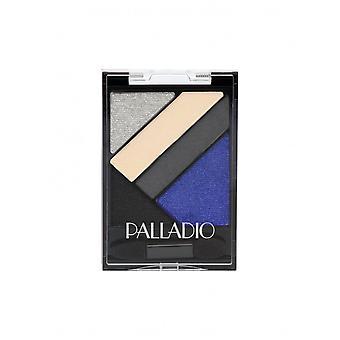 Palladio Silk FX Eyeshadow Palette 2.6g