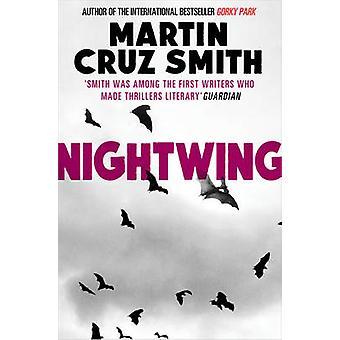 Nightwing af Martin Cruz Smith - 9781471131257 bog