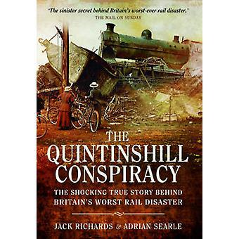 Quintinshill salaliitto - järkyttävä tositarina takana Britannian Wor