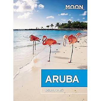 Aruba de lune par Rosalie Klein - livre 9781631213779