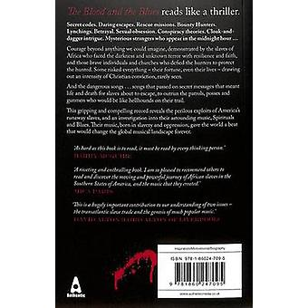 The Blood and the Blues by Danny Smith - Bill Hampson - 9781860247095
